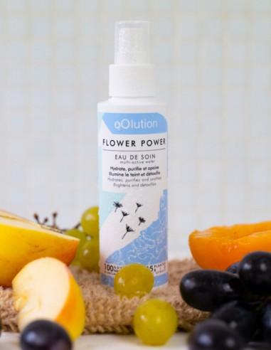 Flower power - eau de soin