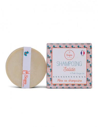 Shampoing solide artisanal, naturel...