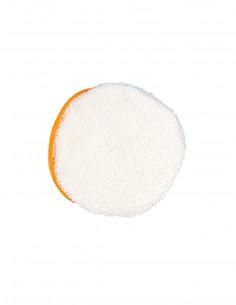 Pancake démaquillant lavable en 2 déclinaisons